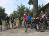 MTBergsteiger Tour zum Bärenberg 22.07.018